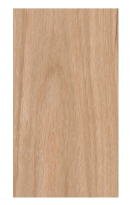 2440 x 1220 x 18mm White Oak / Oak MDF