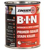 Zinsser B I N Primer Sealer 500ml