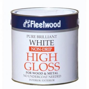 Stay Gloss White (WB) 2.5L