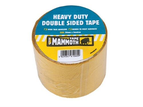 Double Sided Tape (Box Qty 24)