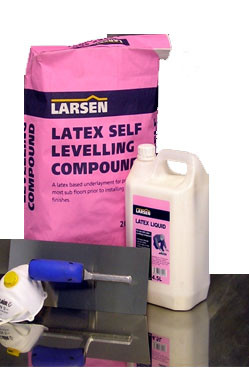 Latex Levelling Compound 20kg