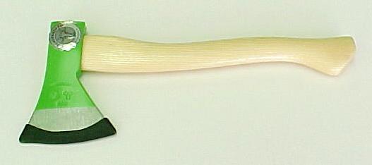 Ash Handle Log Splitter 2700g