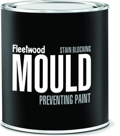 Mould Preventing Paint 1L