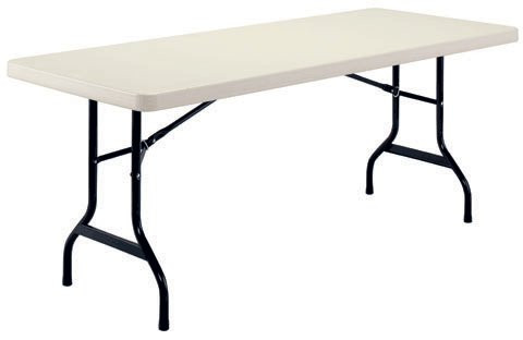 Home Collection Foldable Table (180x75x74cm)