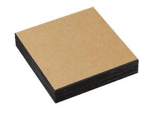 2440 x 1220 x 17.5 Pourform Plywood