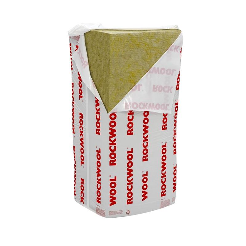 Rockwool Flexi Slab 1200x400x100 (Pack Size 2.88m2)