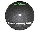 115mm x 3.0x 22.2 D/C Stone Cutting Discs