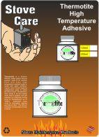Stove Care 125ml Tin of Thermotite