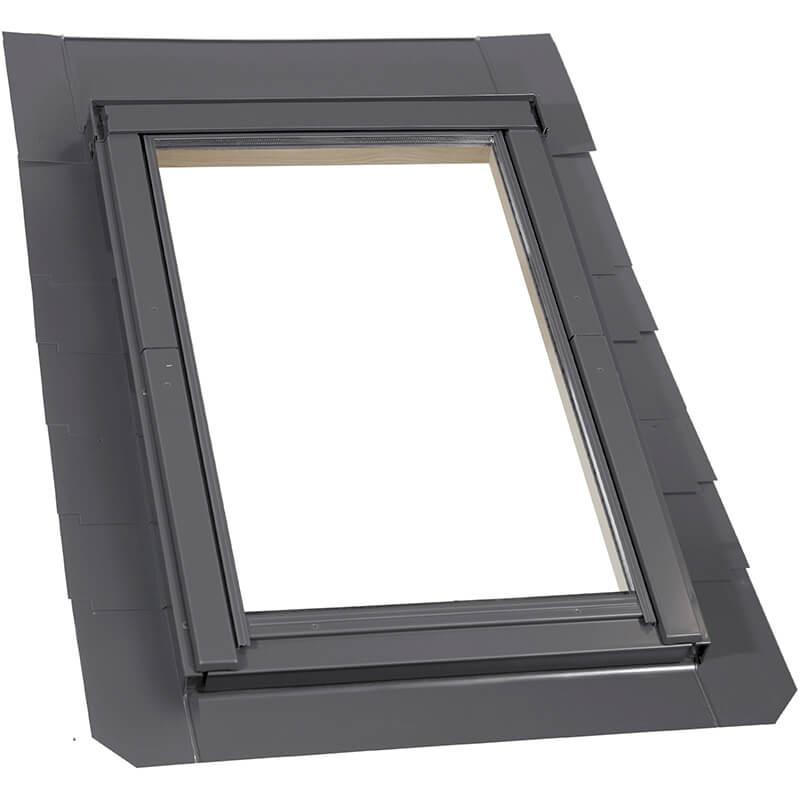 Rooflite Slate Flashing SFXC4A 55x98cm