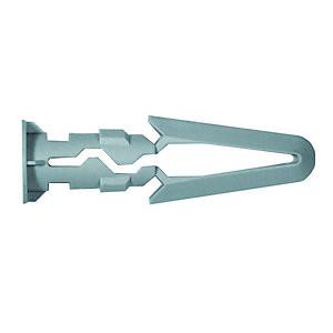 Rawl Trade Plasterboard Plug 7mm (10pcs)