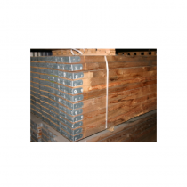 225x63x2.42m Scaffold Plank   (Banded + Graded BS2482)