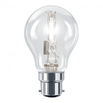 Philips Eco30 105W BC Classic Bulb Boxed