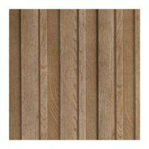 Cladding - Envello Board & Batten Golden Oak Sample