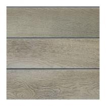Cladding - Envello Shadow Line Smoked Oak Sample