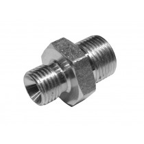 "Reillo Nipple 3/8"" x 1/4"""