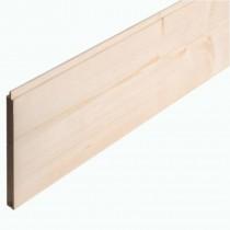 150 x 22mm White Deal T & G Silkwood