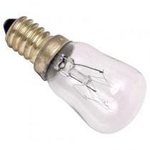 15w BC Clear Pygmy Lamp