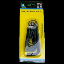 Multi Hex Key (Allen Key)