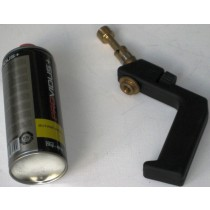 Piezo Blow Torch c/w 210g Gas Refill