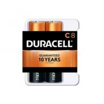 Duracell C8 2 Pack 1.5V