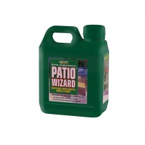 Patio Wizard Concentrate 1Ltr