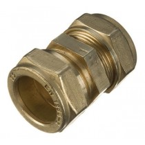 Compression Straight Connector CXC 10mm