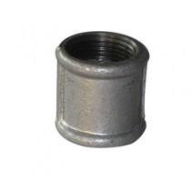 Galvanised  Socket 1/2""