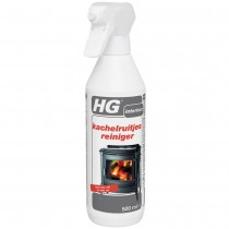 HG Stove & Oven Glass Cleaner 500ml