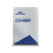 Breedon Cement 25kg Bag