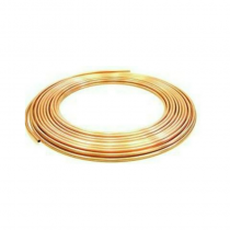 Copper Plain 8mm X 25mt