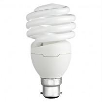 Philips Tornado 23W BC Spiral Bulb (110W)
