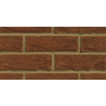 Clay Red Stock Brick