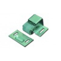 Roller Catch Aluminium (Pair)