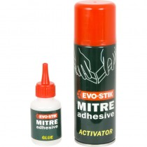 Evo Stik Mitre Adhesive