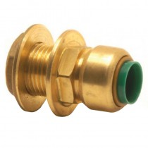 Tectite Tank Connector 1/2""