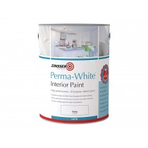 Zinsser Perma White Interior Satin 2.5L