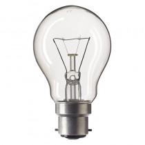 40w ES GLS Standard Lamp