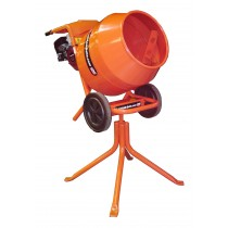 110v Electric Belle Cement Mixer 1/2 Bag (150Ltr)