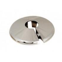 Talon Radiator Pipe Collar Chrome 15mm