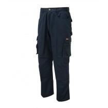 TuffStuff Pro Work Trouser 32L Navy