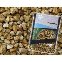 Decorative Stone 25kg - Cabra Sandstone 20mm