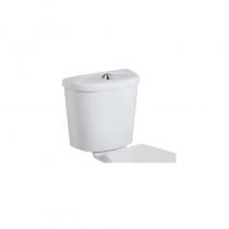 Strata C/C Dual Flush Cistern Only