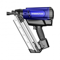 Rawlplug Gas 1st Fix Framing Nailer