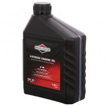 Lawnmower Oil 4 stroke  1.4L
