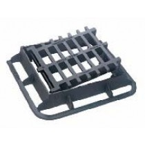 Gully Grate C250 Flat Unlockable