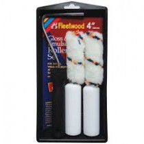 "4"" All Paint Roller Set W10SLVS"