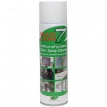Multi-Clean 7 Foam Spray Cleaner