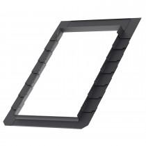 Velux EDL MK06 Flashing Flat Slate 78x118
