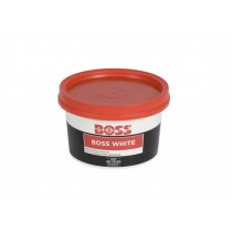 Boss White 400G Tin