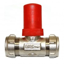 Eres 22MM Straight Automatic By Pass Valve